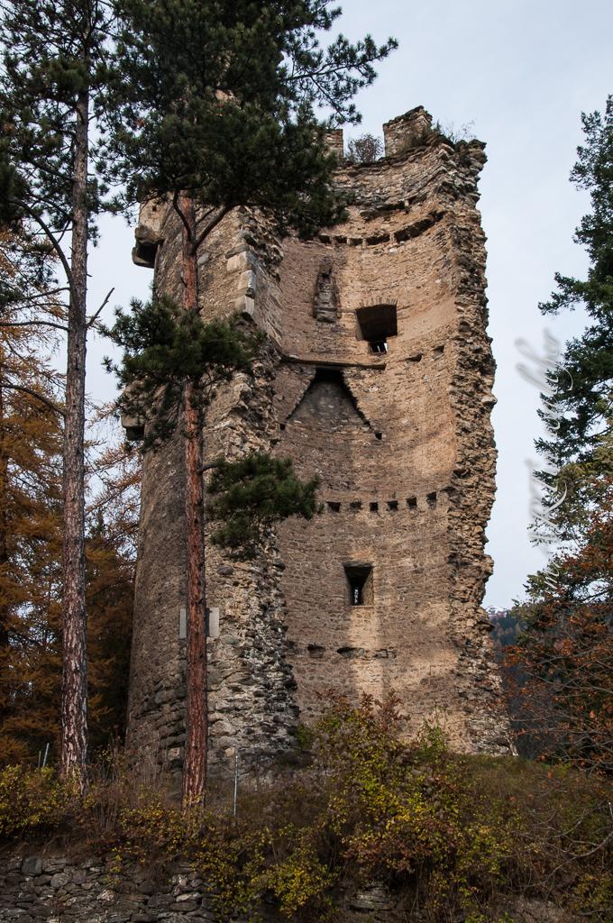 Ruine Neu-Süns