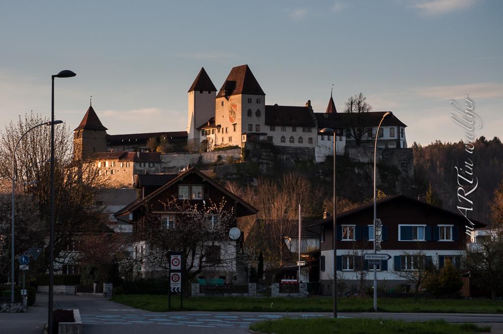 Schloss-Burgdorf