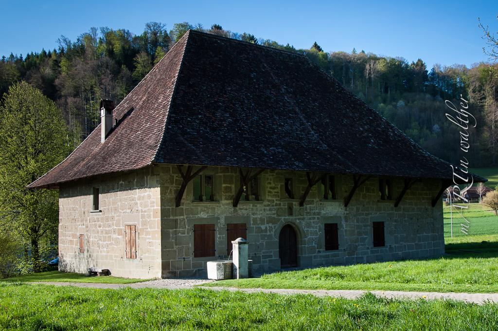Siechenhaus
