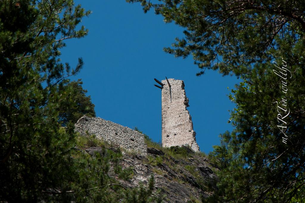 Nieder-Juvalta auch Hochjuvalt bei Rothenbrunnen