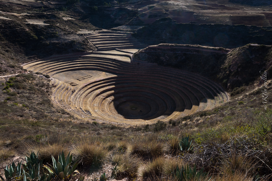 Moray, Peru, Martin Walther Foto & IT