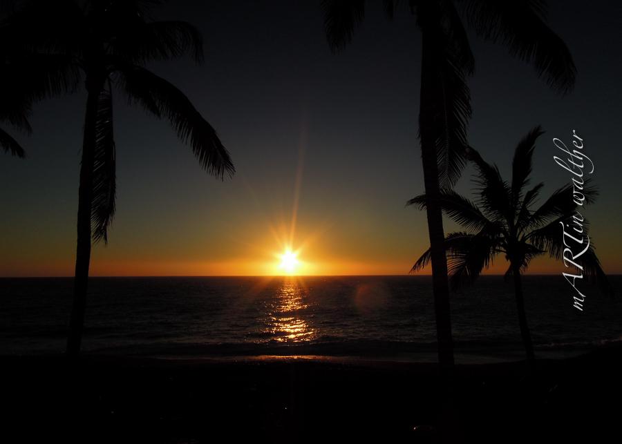 Puerto Naos, La Palma, La Isla Bonita