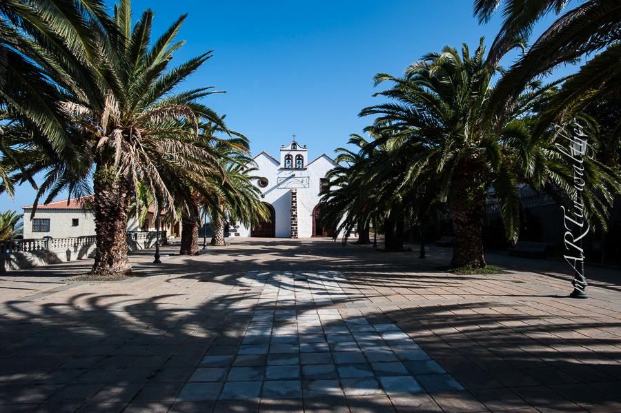 Santo Domingo de Garafia, La Palma, La Isla Bonita