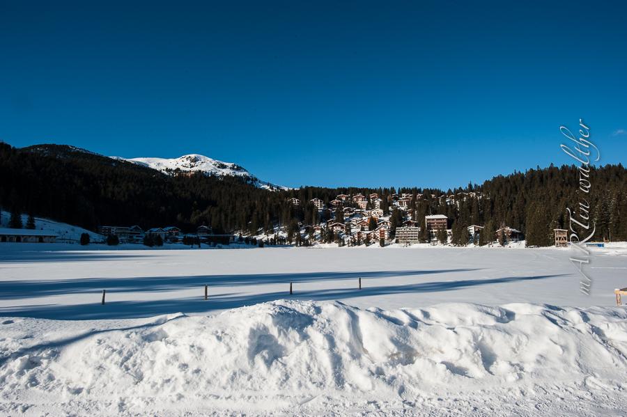 Arosa Obersee