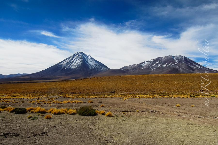 Vulcano de Licancabur