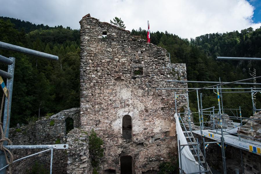 20-Jahr Jubiläum Burgenverein Neu Aspermont Jenins