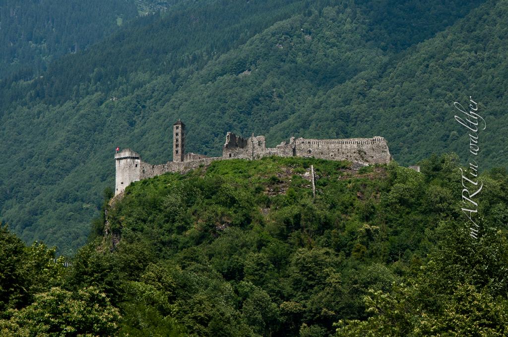 Castelli di Mesocco