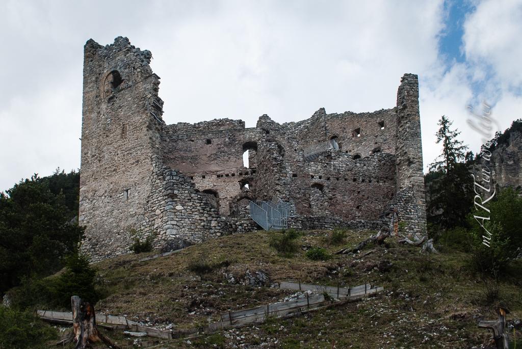 Ruine Belfort