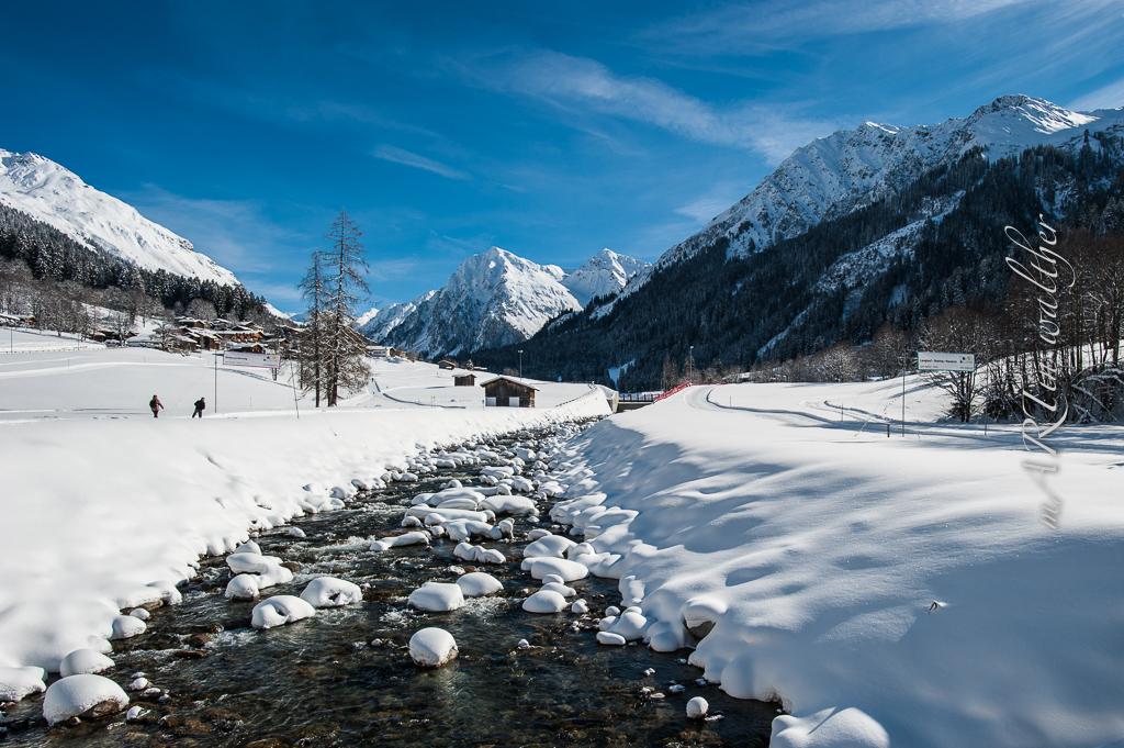 Monbiel, Alp Novai