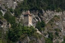 Ruine Oberjuvalta