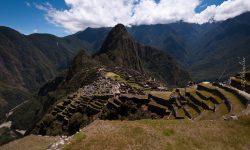 Machu Picchu, Peru, Martin Walther Foto & IT