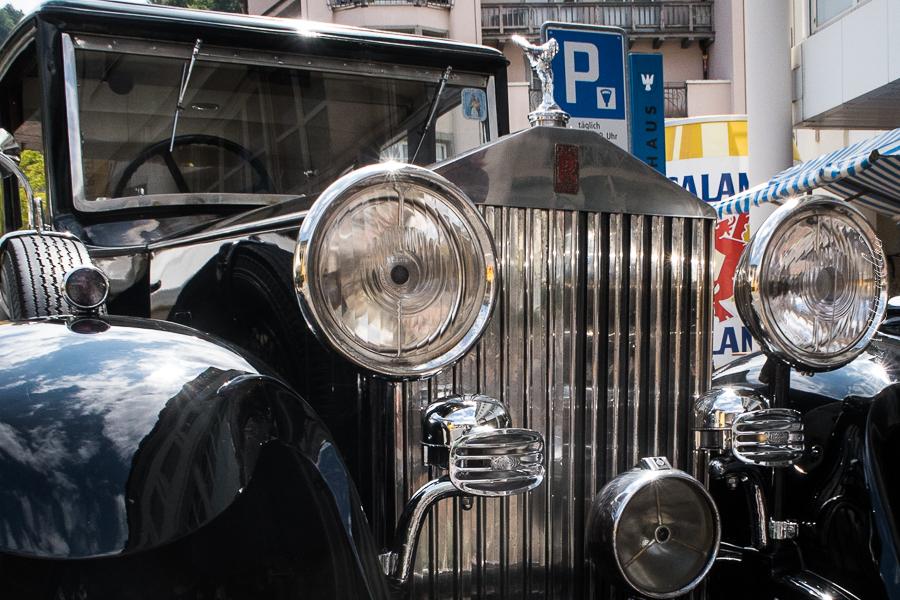 Oldtimertreffen Heidiland Classic