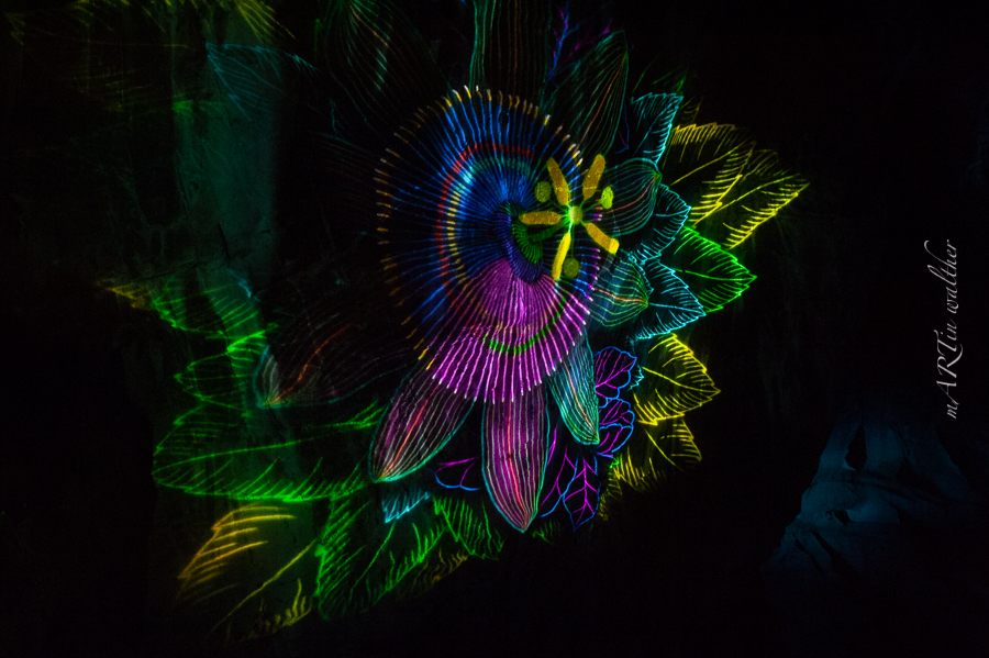 Martin Walther Foto & IT, Light Ragaz, Tamina, Taminaschlucht