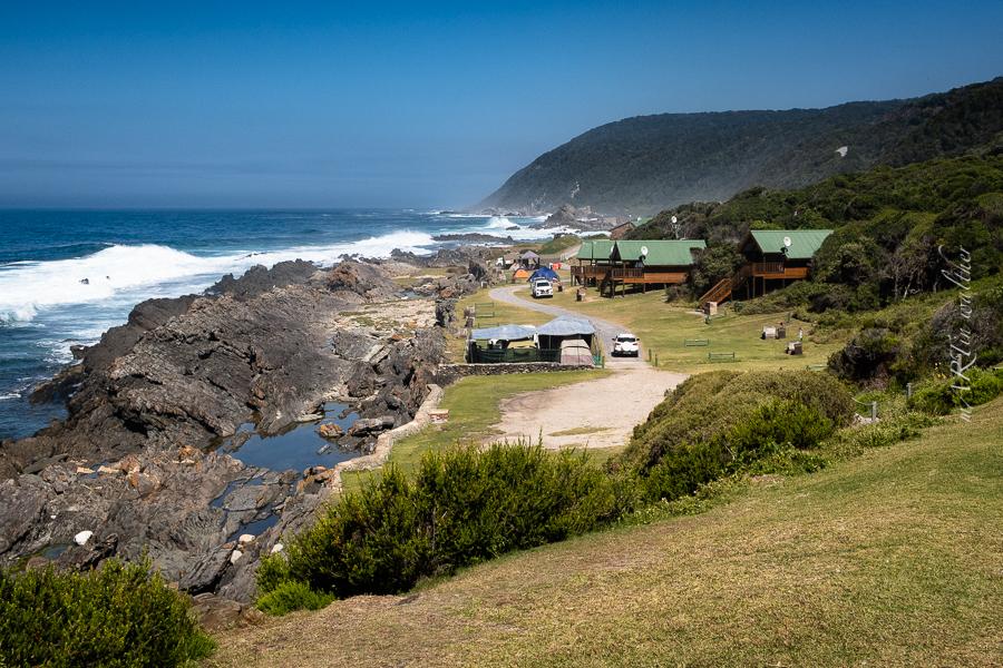 South Africa, Tsitsikamma NP