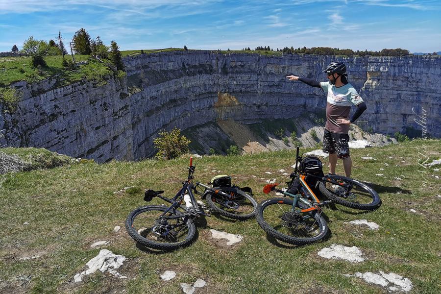 Areuse, Bike, Creux du Van, Martin Walther Foto & IT, Neuenburger Jura, Val de Travers